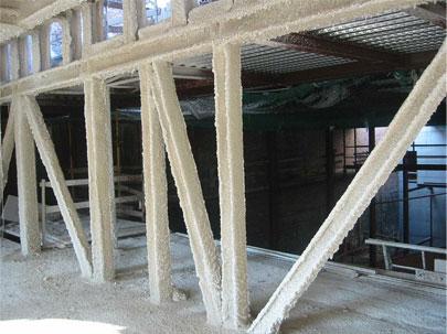 Barniz ignífugo <br />protecflam madera decorativa |Ignitor